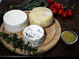 Assaggio formaggi